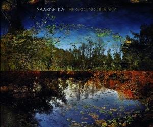 Saariselka The Ground Our Sky