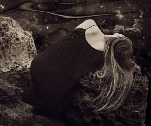Marielle V Jakobsons - 'Star Core' on Thrill Jockey Records