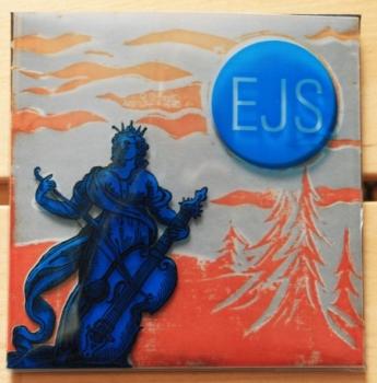 Espvall/Jakobsons/Szelag - Improvisations for Strings & Electronics